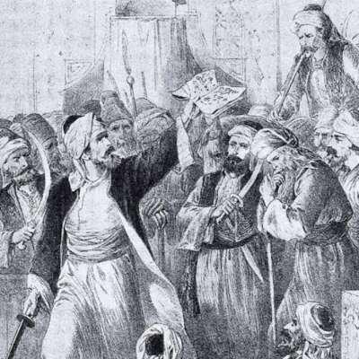 جدل الإمبراطوريات (عبقرية عثمان) [2]
