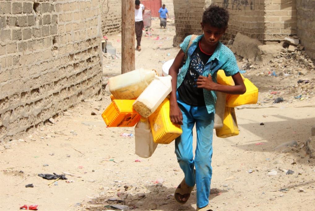 أبو ظبي ومعركة الحديدة: من الغرور إلى التباكي الإنساني