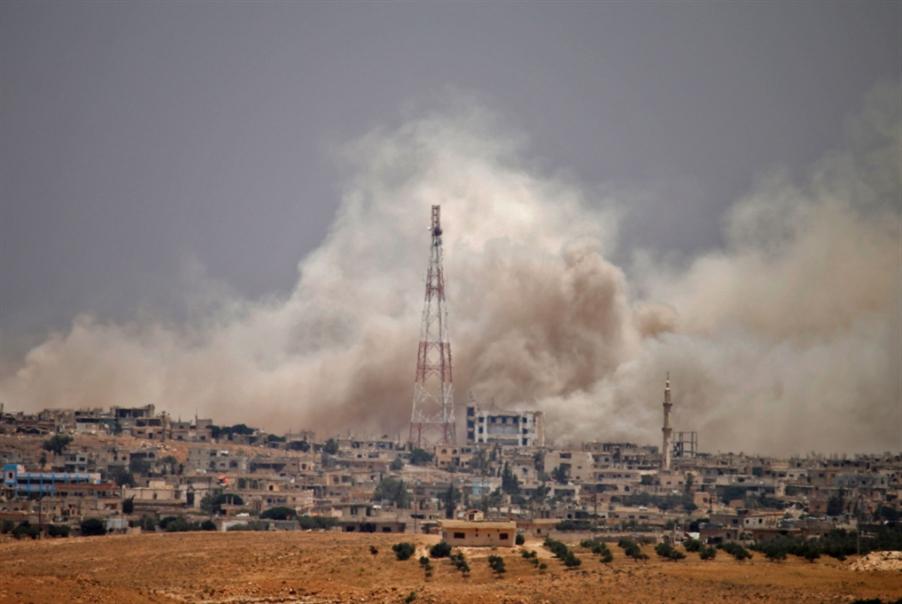 الأردن يبحث عن «هدنة موقتة»: الجيش يتقدّم في الجنوب