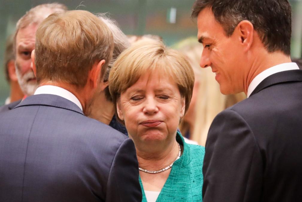 الاتحاد الأوروبي يتخطّى أزمة الهجرة... مرحلياً