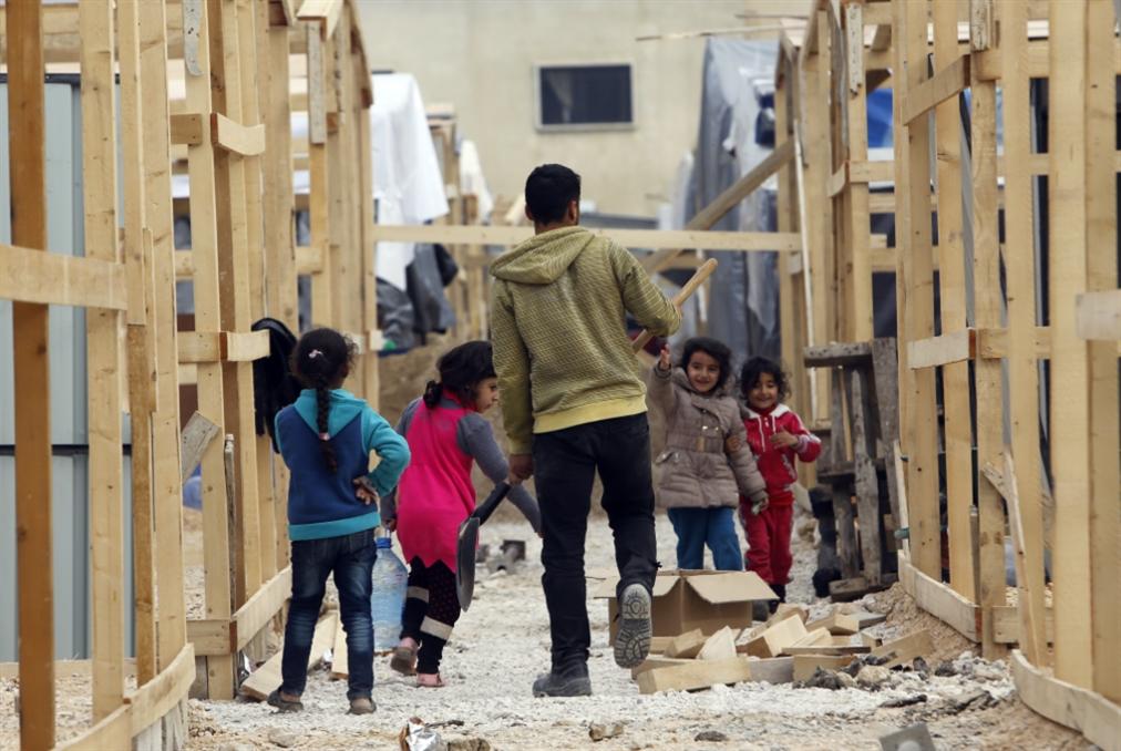 بعد جريمة عيناتا… تجوال السوريين «ممنوع»