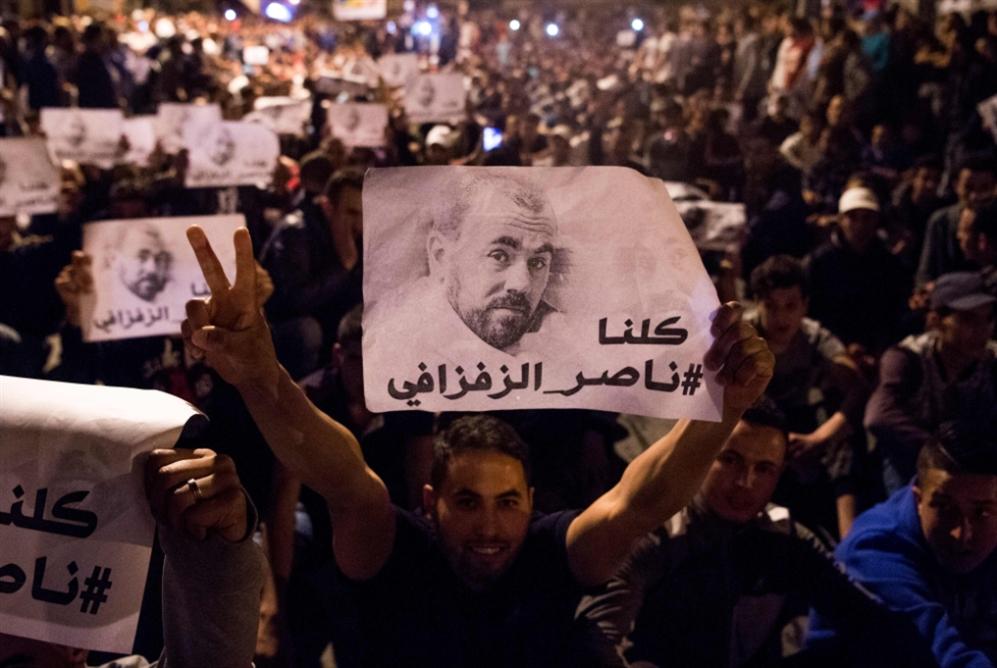 المغرب | «حراك الريف»: عودة سنوات الرصاص