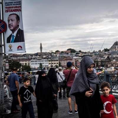 تركيا بعد الانتخابات: أردوغان سلطوي... ومعارضة في أزمة