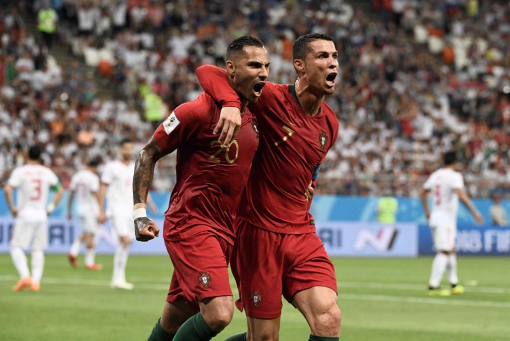 الأوروغواي X البرتغال: مباراة «براغماتية» بين حصانين أسودين