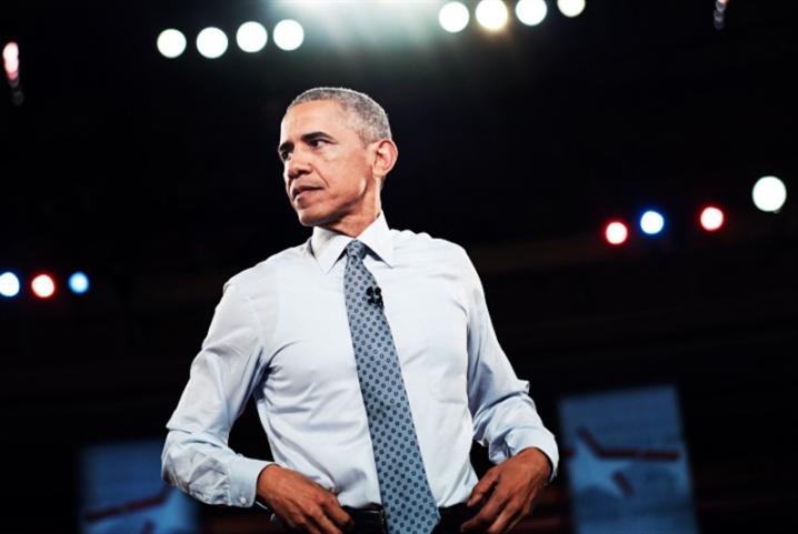 تجربة أوباما في السياسة الخارجيّة... واختلافها عن سياسة ترامب [١]