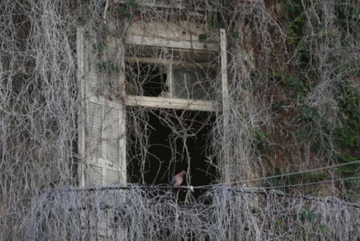 «قصر عسيران»: معلم صيداوي آخر إلى الزوال