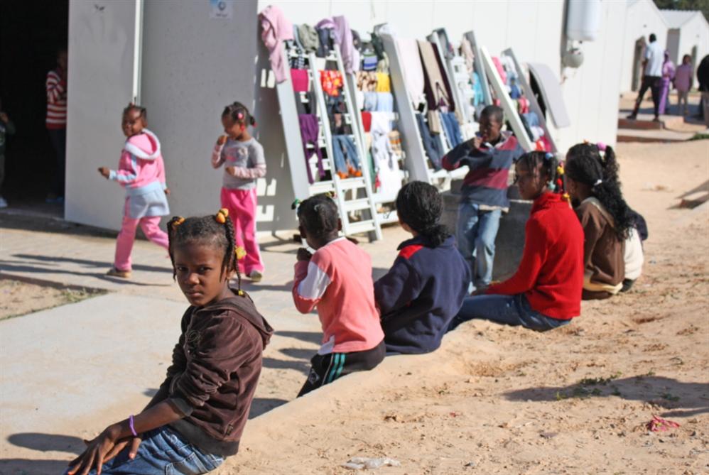 «توحيد الغرب الليبيّ»: مصالحة بين مصراتة وتاورغاء