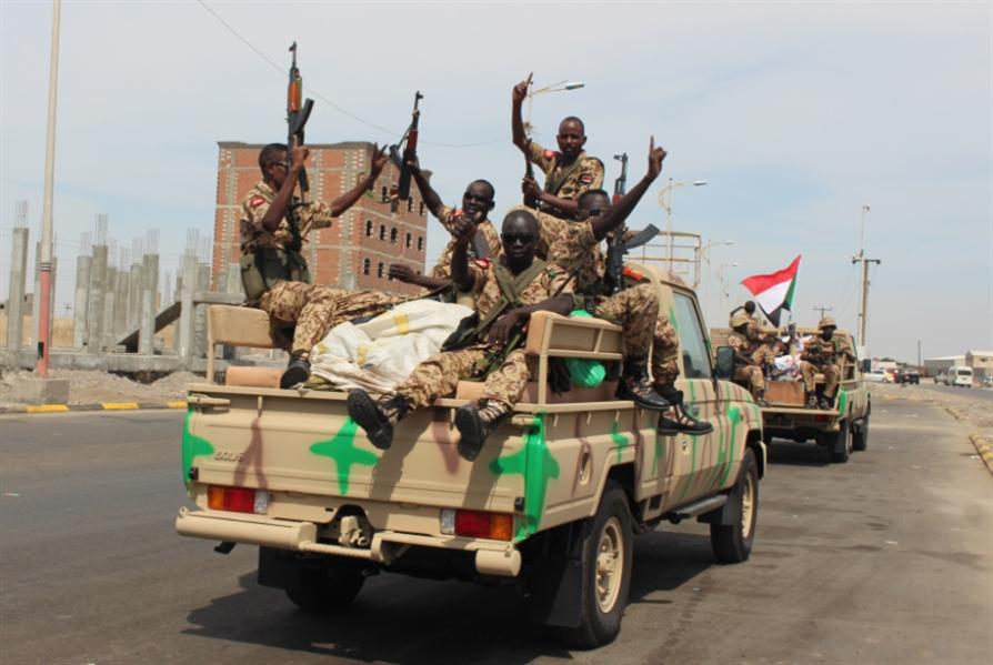 ثمن بقاء السودانيين في اليمن: جنائزُ ومساعدات
