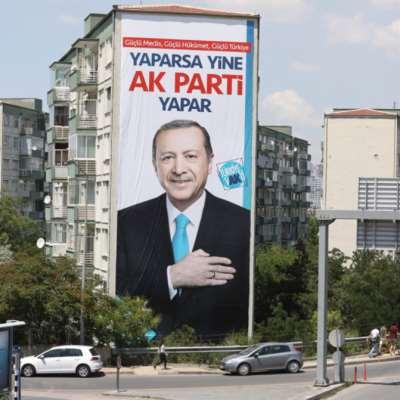 أنقرة: هجوم وشيك على معقل «حزب العمال»