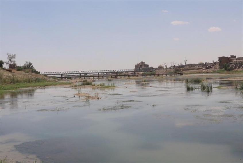 تركيا تقطع مياه دجلة عن العراق: خطة عمل طارئة للإنقاذ