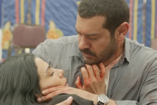 العنف في الدراما المصرية: إنّه لعالم مجنون