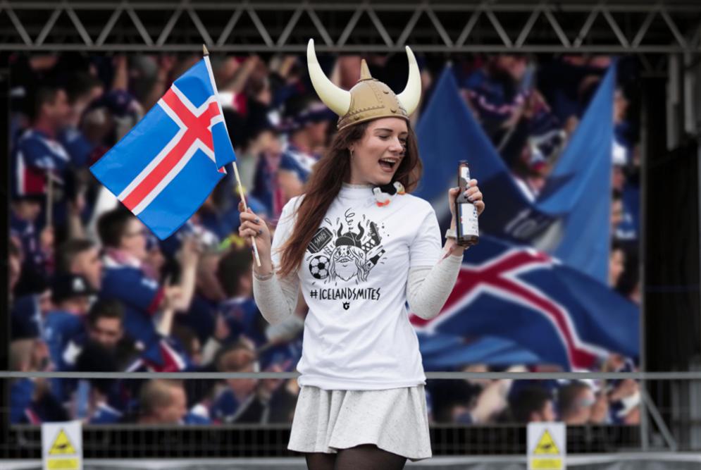 آيسلندا: أغنية «الفايكنغ» على حافة المحيط الأطلسي