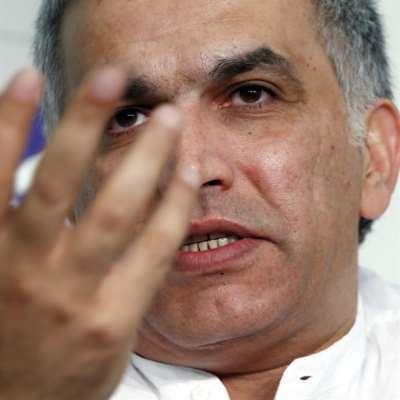 البحرين: تأييد الحكم بالسجن ضد نبيل رجب