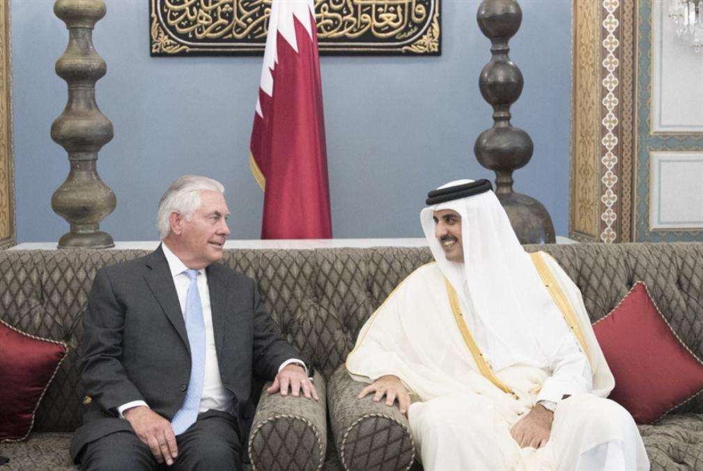 قطر بعد عام من المقاطعة: تقدم بالنقاط... في انتظار «الفرج»