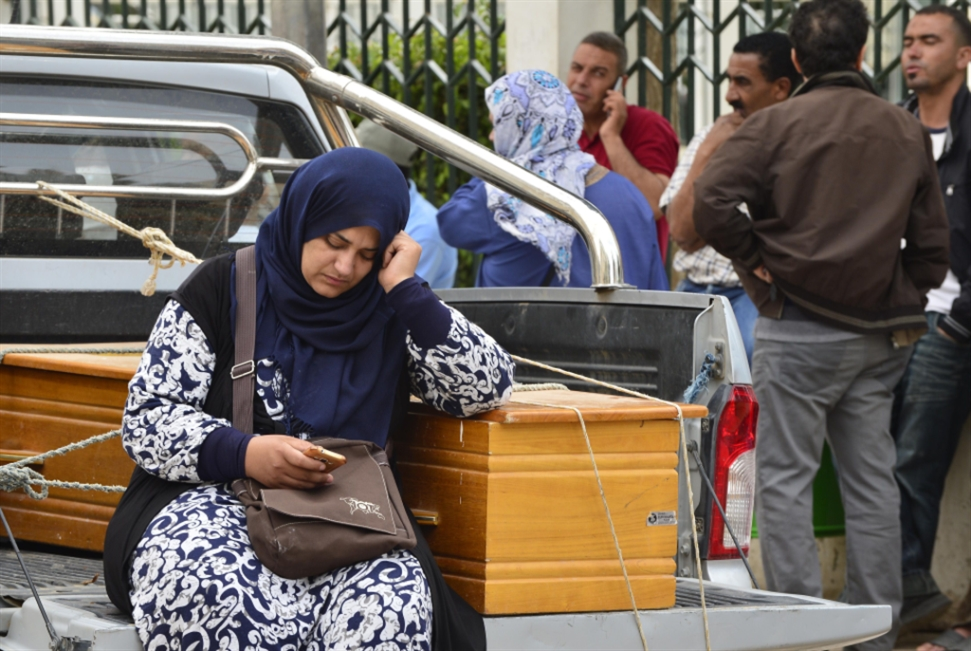 تونسيّون في قاع المتوسّط... مجدداً!