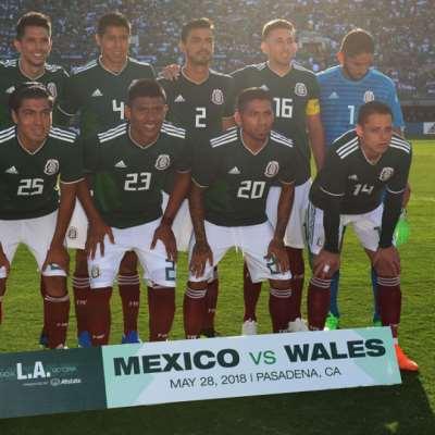 المكسيك: منتخب «التاكو» و«السالسا» والأيام الخوالي