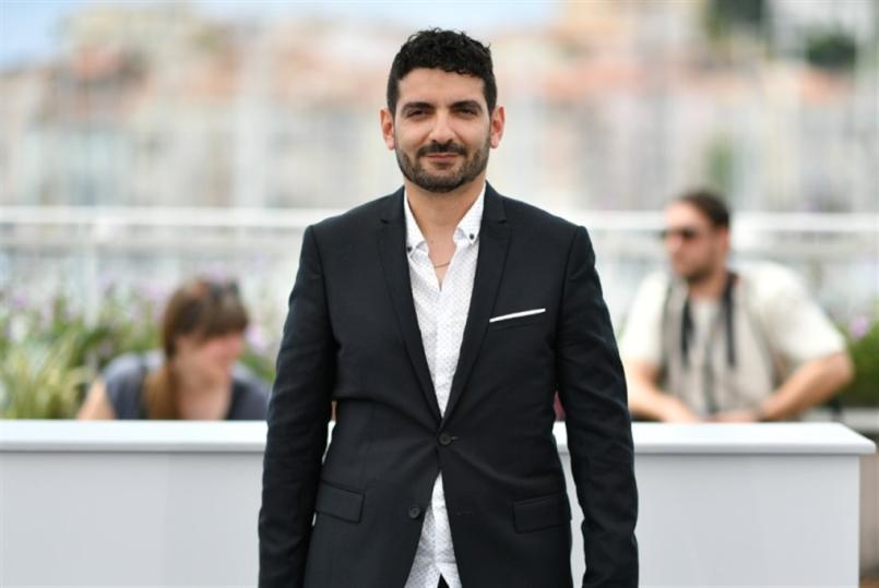 كريم موساوي سينمائي جزائر المعاصرة