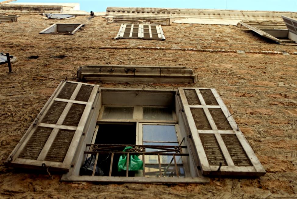 هدم المباني التراثية: وزارة الثقافة وسيطاً؟