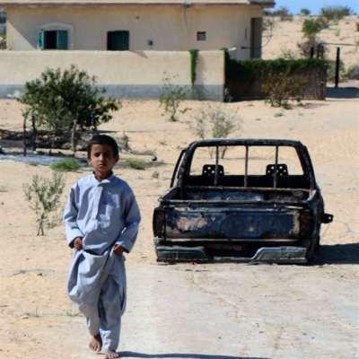 مدن شمال سيناء: لا يوميات بلا الأسواق الموازية