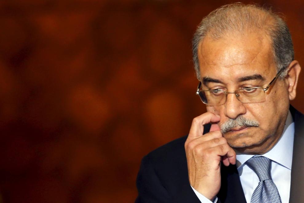 شريف إسماعيل: يمرر إجراءاته... ويستقيل