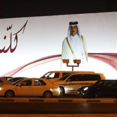 الأزمة الخليجية: كأس العالم مقابل مناسك العمرة!