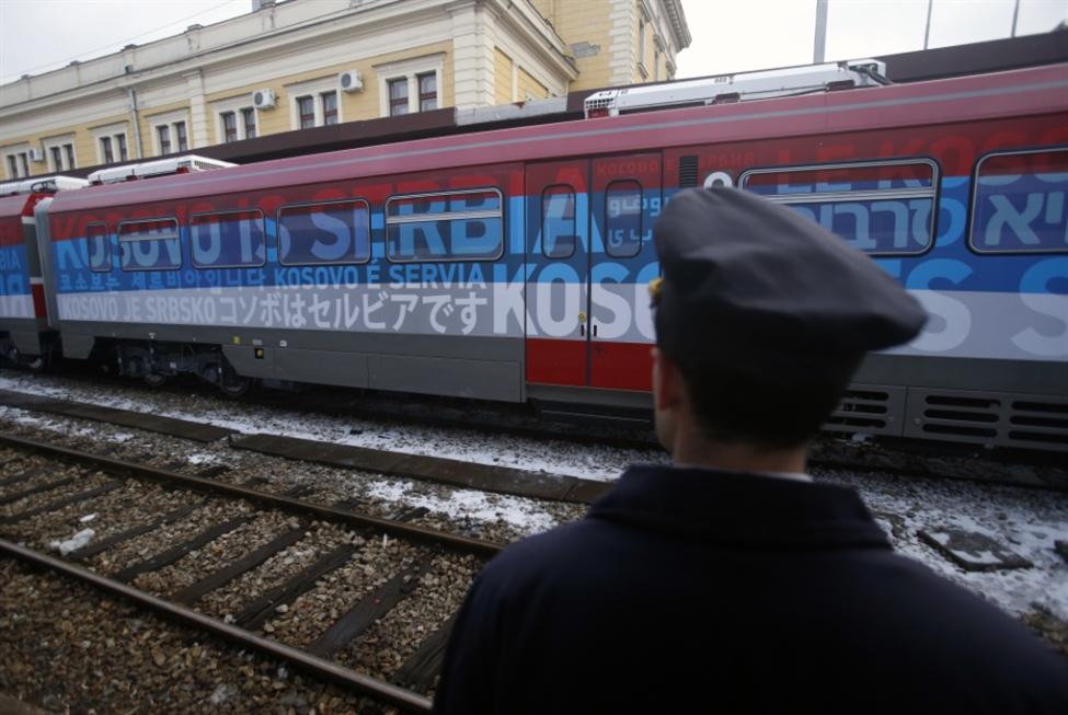 مفاوضات صربيا وكوسوفو: بروكسيل (لا) تنتظر الوفدين