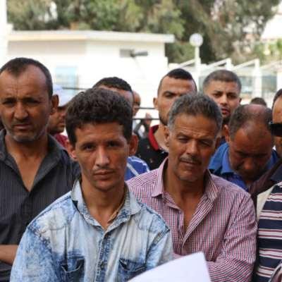 تونس: إقالة وزير الداخلية