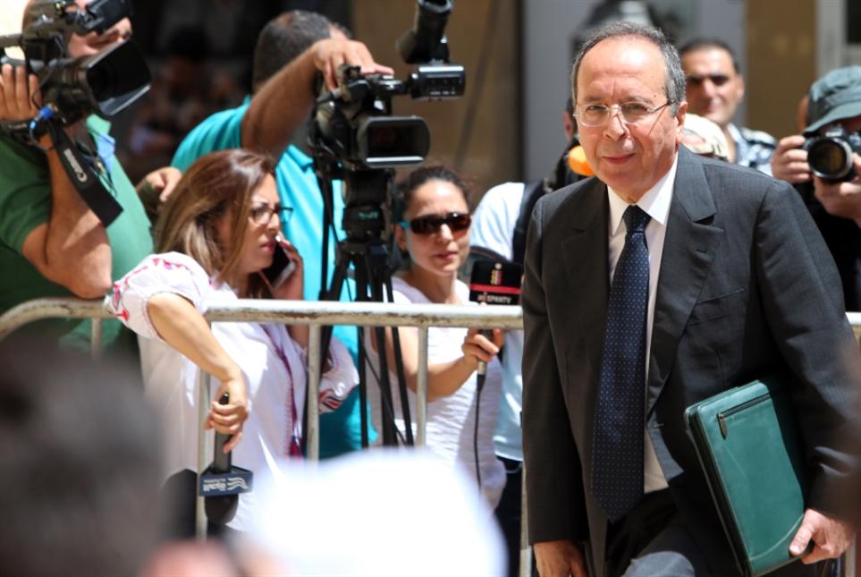 جميل السيّد يَشهَد... والمحكمة الدوليّة في متاهة
