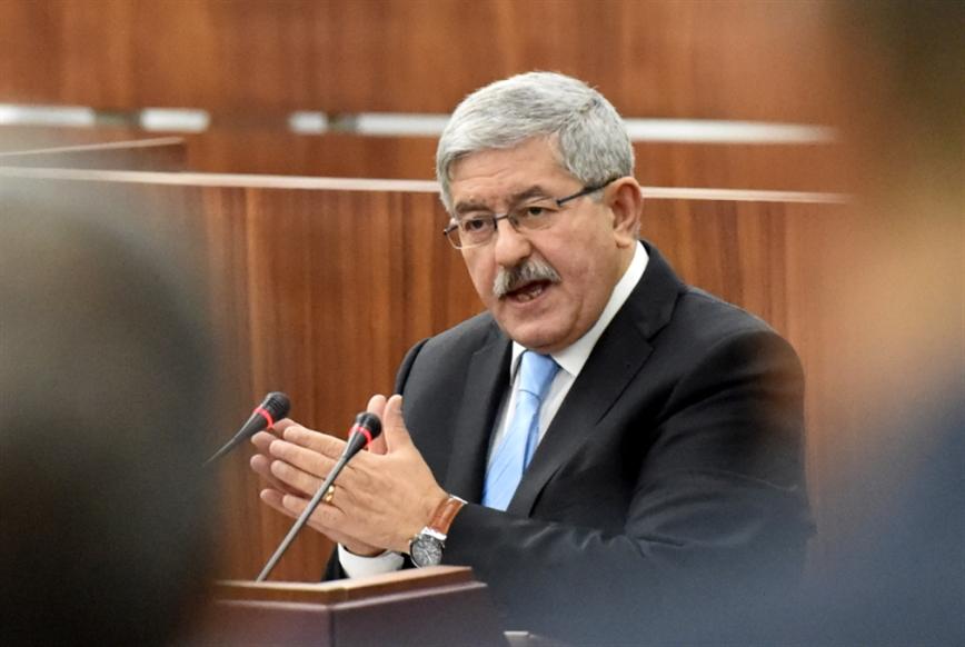 الجزائر | «منظمة المجاهدين» تتهم أويحيى بالتطبيع