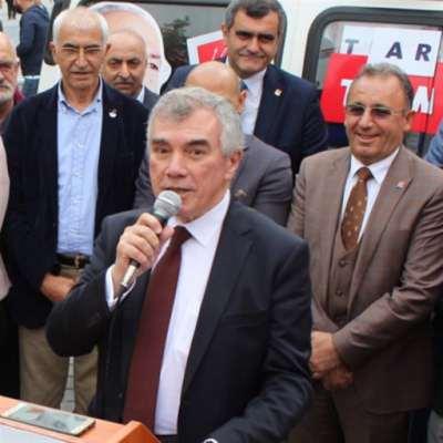نائب رئيس «الشعب الجمهوري»: يجب عدم استثناء احتمال الحوار مع دمشق