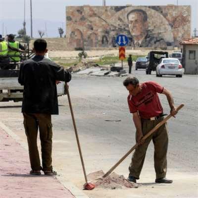 أوتوستراد حرستا: رئة دمشق نحو إنعاش استثماري منتظر