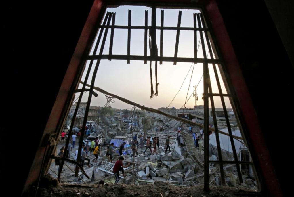 العراق | انطلاق إجراءات الفرز اليدوي... وبورصة الأسماء تُفتتح مجدداً