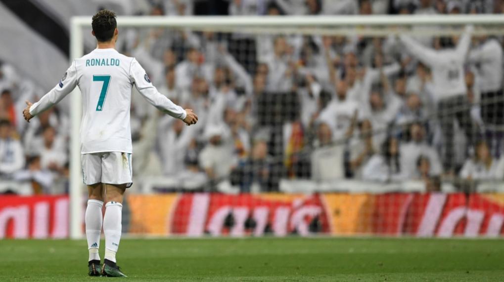 صورة هل يغادر رونالدو ريال مدريد؟