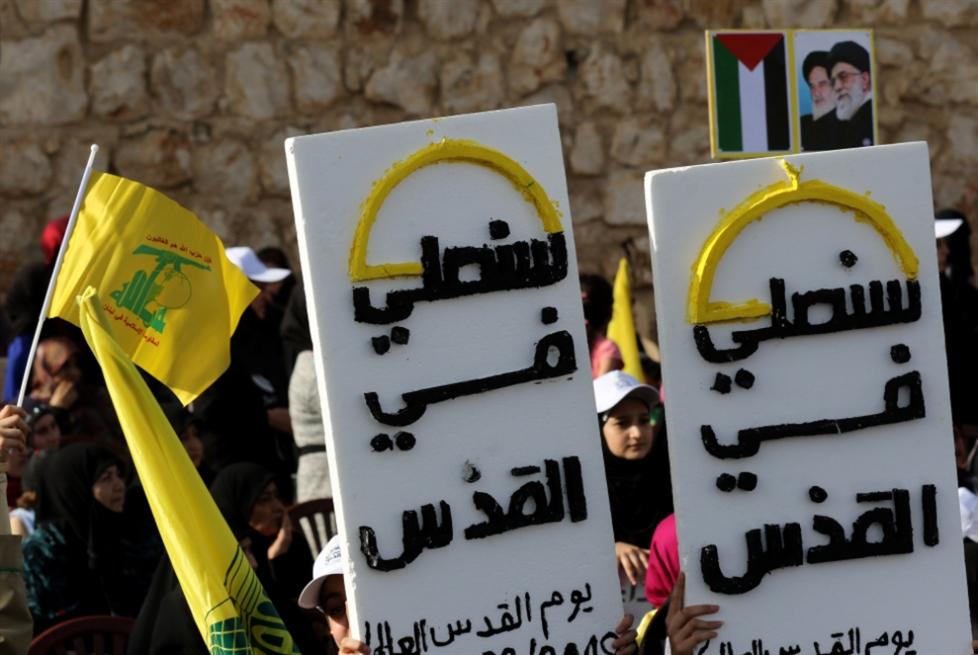 نصر الله: يوم الحرب الكبرى في المنطقة قادم