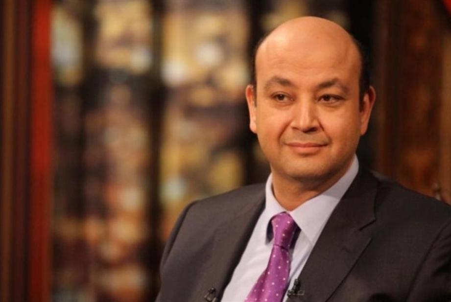 تركي آل الشيخ: welcome عمرو أديب!