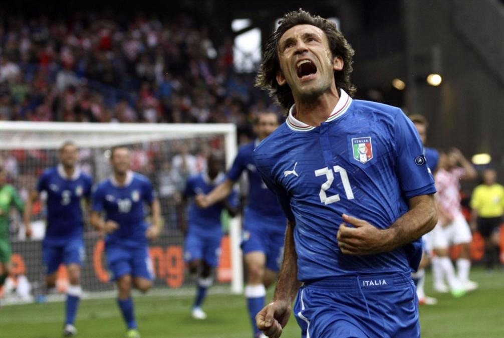 إيطاليا مِلح العالم... لكنها لم تتأهل