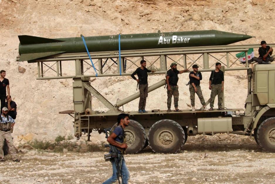 نشاط على جبهات «داعش»... من السويداء إلى دير الزور