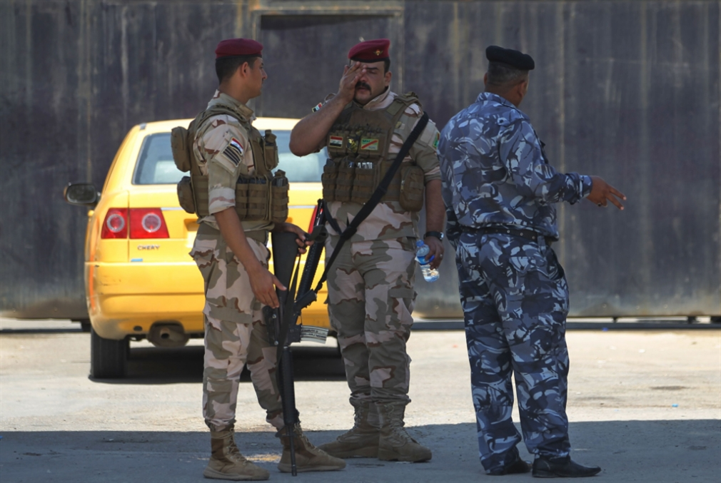العراق | الفرز اليدوي يتواصل جنوباً... والمعارضة الكردية غير مطمئنة