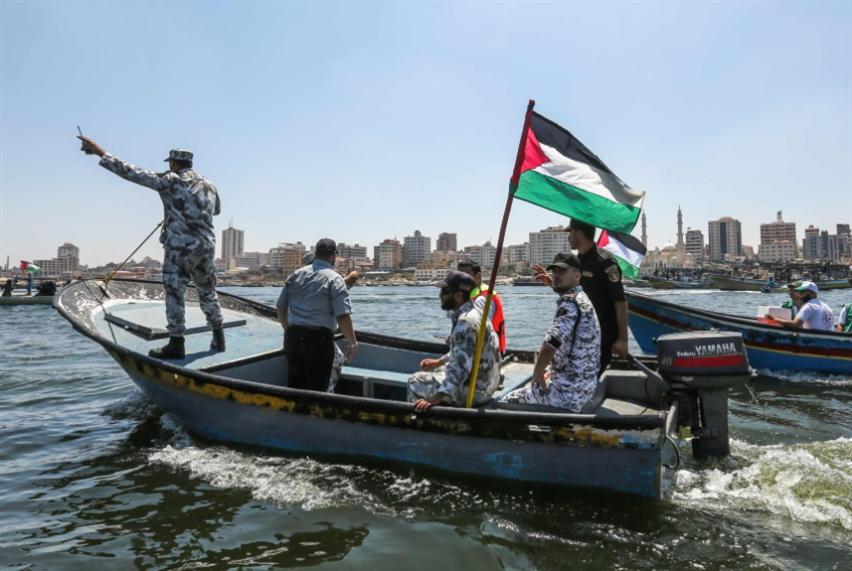 الذكرى السبعين للنكبة: التحدّي الراهن للحركة الوطنية الفلسطينية