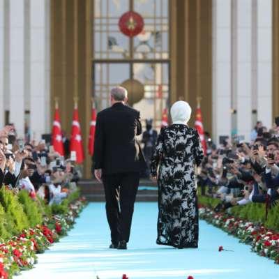 حكومة أردوغان: مجلس إدارة شركة مساهمة