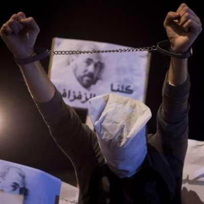 الدبلوماسيّ السابق علي المرابط: حراك الريف لم ينكسر ... والمغرب يعيش على الحافة