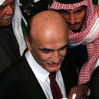 جعجع والسعودية... إلزامية   الممر الأميركي