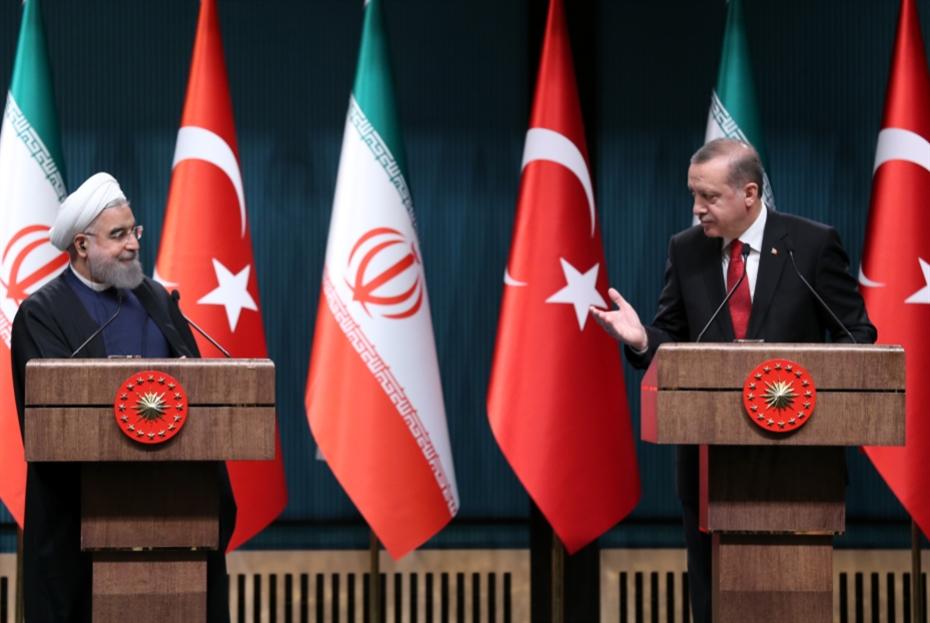 خطط تركية ــ إيرانية جديدة للالتفاف على العقوبات الأميركية؟