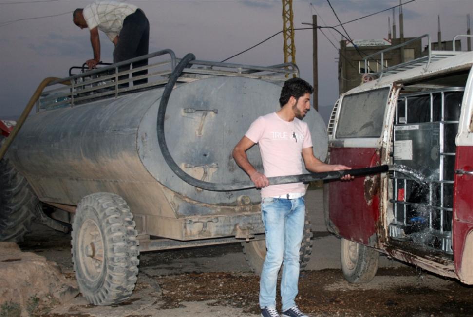 قرى غرب بعلبك عطشى: «وينيي» الخطة الأمنية؟