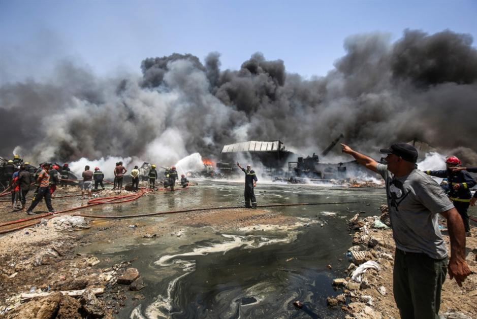 العراق | إتمام الفرز اليدوي في 7 محافظات: نتائج «الإلكتروني» باقية