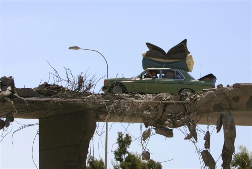 في ظلال ردع حزب الله: أعجوبة لبنان