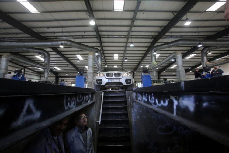 «شورى الدولة» يلغي مناقصة الميكانيك
