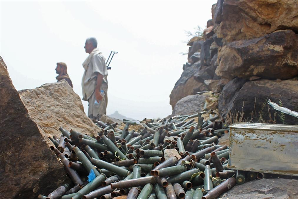 «أمنستي»: جرائم حرب ارتُكِبت في سجون الإمارات اليمنية