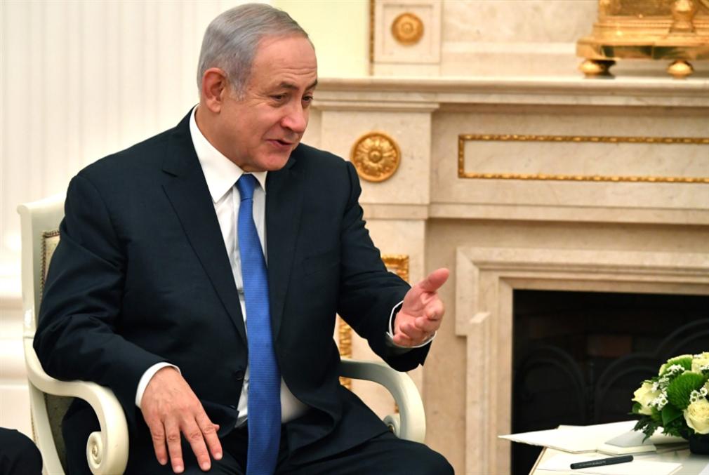 نتنياهو: لا مشكلة مع الأسد... ولكن!