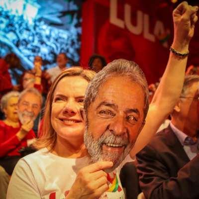 «خليفة» لولا دا سيلفا: نقاتل لنتحرر من أميركا